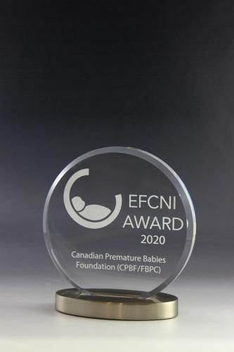 glaspokal-EFCNI-award