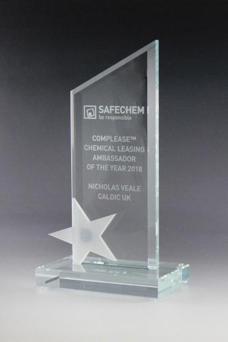 Glaspokale, Glasgravur, Glasawards, Awards mit Gravur, Glaspokale mit Gravur, Trophäen gravieren, Pokale aus Glas